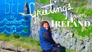 Ireland Adventure!