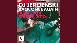 Back Once Again (Renegade Master 2010)