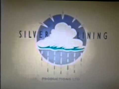 Silver Lining Productions Ltd Logo Youtube
