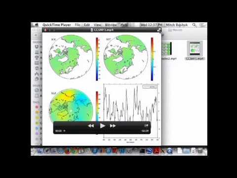 SoMAS / ITPA - Arctic Sea Ice Reemergence