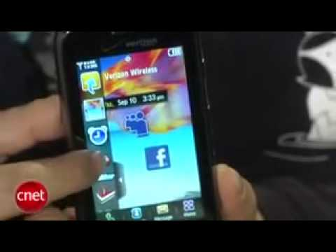 Samsung Rogue Awesome Review