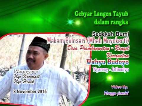 Tayub prambon