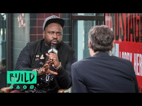 """Brian Tyree Henry Got Closer To His """"Atlanta"""" Role"""