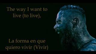 I Want To Live- Skillet Sub Inglés-Español