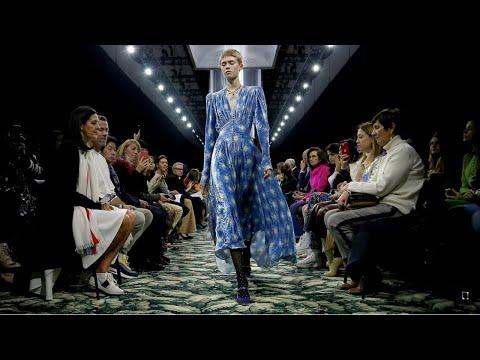 Paco Rabanne   Fall/Winter 2019/20   Paris Fashion Week