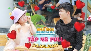 Gia dinh la so 1 Phan 2 tap 48 full Diem My bat ngo cong khai lam ban gai cua Trang Nguy ...