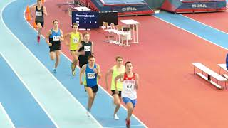 2018 СФО   800м м финал7