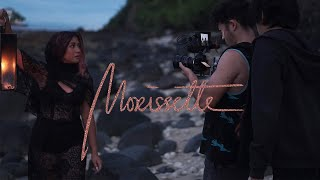 Love You Still MV (BEHIND THE SCENES) ♡, #Morissette