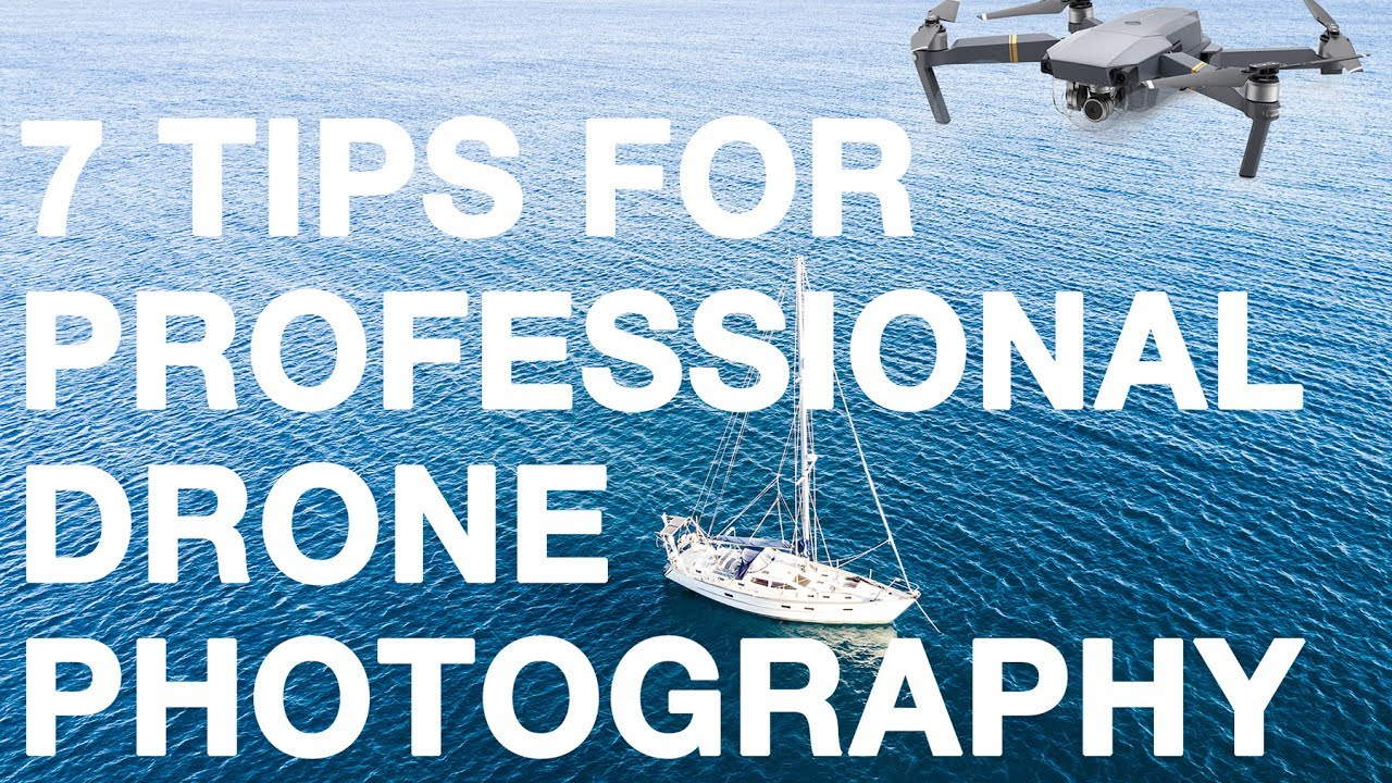 Drone Photography: how to take great images with your DJI Drone | sharing  my experience with you