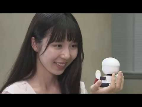 Toyota to Launch Sales of 'Kirobo Mini', a Small Talking Robot. Cost of Kirobo Mini is around $390