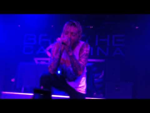 Breathe Carolina - Please Don't Say (Live In Houston)