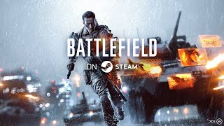 Battlefield Returns to Steam – Official Trailer