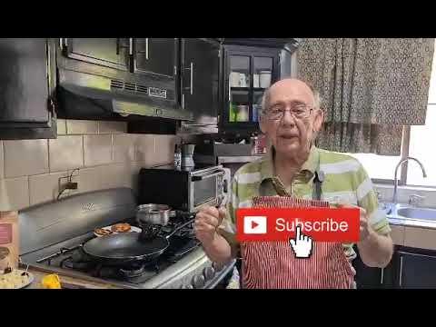 Cocinando con Tito Charly ...Costras de ? y Atropellado Norteño ???