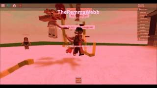 BGC Roblox (Big Brawl)