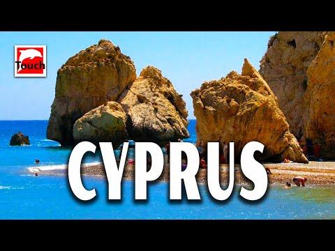 CYPRUS (Κύπρος, Kypr) ► Detailed Video Guide, 2006 Flashback, 92 min.