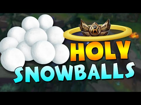 SPECTATING BRONZE: HOLY SNOWBALLS - ROSSBOOMSOCKS