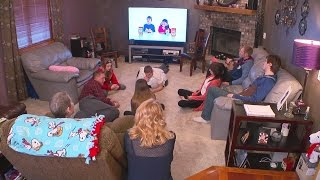 Shakopee Mother Battles Lung Cancer With Support Of Family