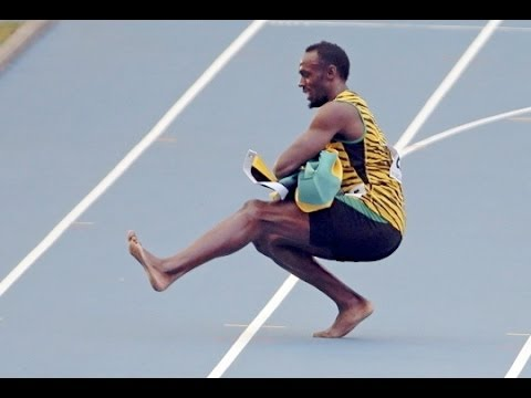 New Dance - Usain Bolt