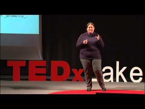 TEDxLakeComo - Frieda Brioschi -- I and Wikipedia