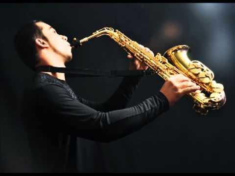 Saxofone - Sonda-me - Aline Barros