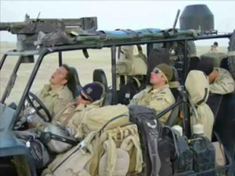 Navy Seals In Iraq - Y...