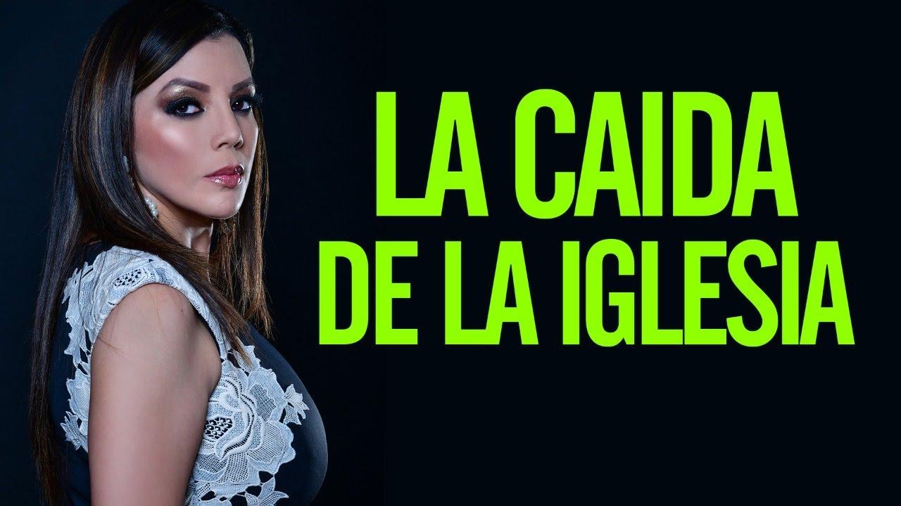 Deseret Tavares   LA CAIDA DE LAS IGLESIA PREDICCIONES DEL DIA