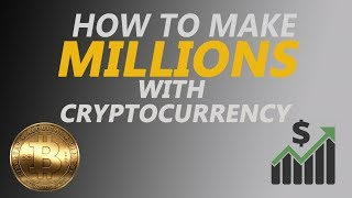 How to Make $30,000 With $1,000 on Cryptocurrency