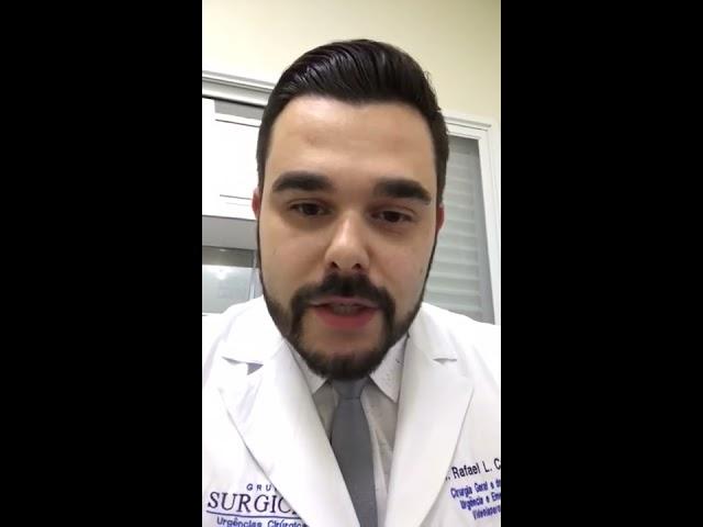Depoimento sobre a Kapital - Dr. Rafael Curado