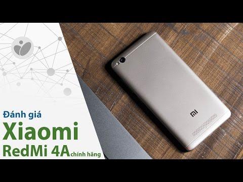 Tinhte.vn | Xiaomi Redmi 4A chính hãng giá 2.7 triệu có đáng mua?