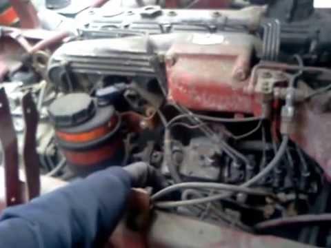 капиталка двигателя фиат 8040.45 еврокарго
