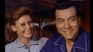 Mario Lanza Arrivederci Roma - English Version