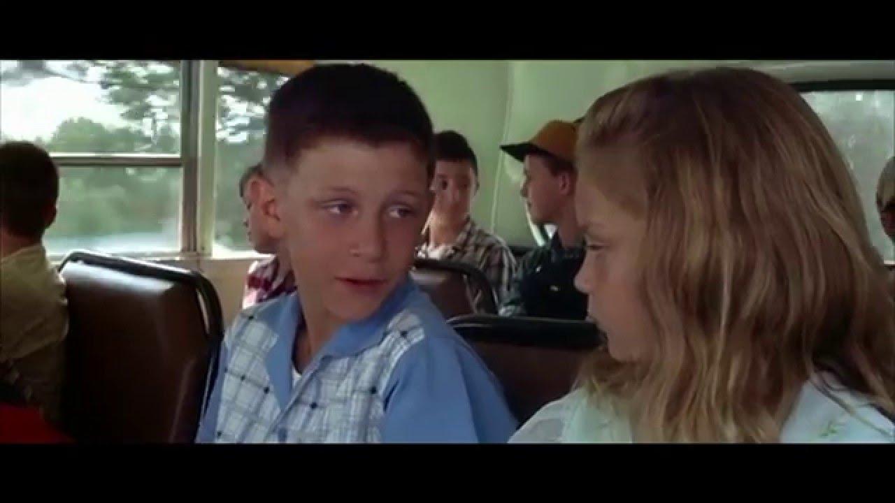 Forrest Gump - Trailer & Digitalism (lyric in subtitle ...