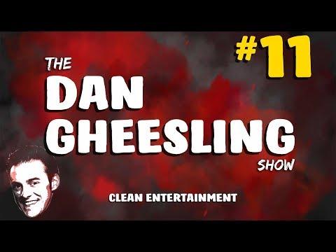 #DanGheeslingShow - Episode 11 - Fortnite BR (10/6/17)
