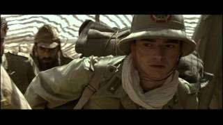 El Alamein 1942 - Official German Trailer (2011)