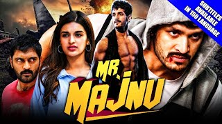 Mr. Majnu (2020) New South Indian Hindi Dubbed Full Movie _ Akhil Akkineni, Nidhhi _ New Movies 2020