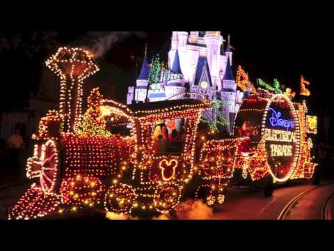 Walt Disney World's Main Street Electrical Parade Soundtrack 2010