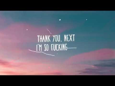 Ariana Grand-Thank U Next -Superb