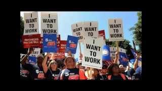 U.S Unemployment #RenewUI2014