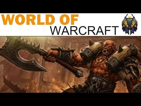 World of WarCraft - 9 -  Archaeological Expedition