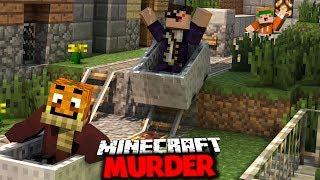 ICH HABE EUCH ALLE BELOGEN! ✪ Minecraft MURDER
