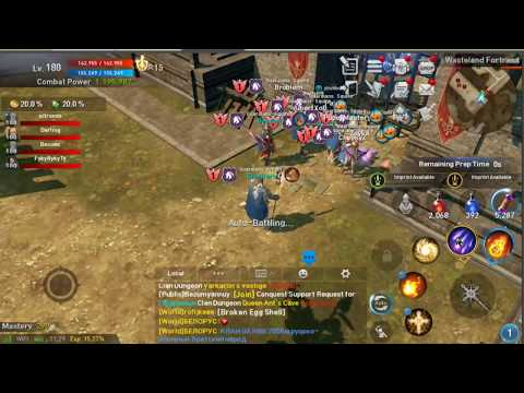 Fortress siege - Perfect Strategy 0.14 beta for Ez Win - L2R