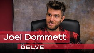 Comedian Joel Dommett, talks I'm A Celeb, Hecklers, Netflix Specials and Tommy Tiernan