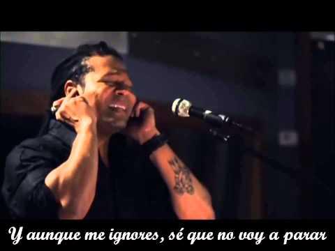 Amaury Gutierrez - Tú No Me Crees (Video Oficial con Letra)