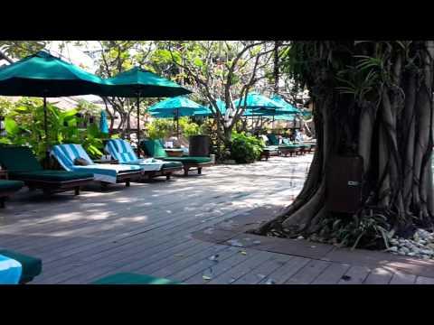 Anantara riverside bangkok resort & spa