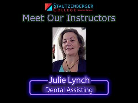 Start A Career In Dental Assisting | Stautzenberger College Maumee