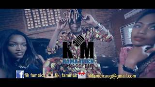 KUTAMA FIK FAMEIKA OFFICIAL VIDEO HD NEW UGANDAN MUSIC 2017 @joe lbanks pro +2567526425266