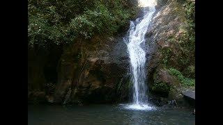 Las 10 cascadas (Honey, Puebla)