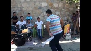 NorŞin Müzik CeyHaN da Baterist MeHmet TaN SoList Sinan