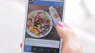TwoGrand: The #1 App for Healthy Eating & Weight Loss (Official Video)