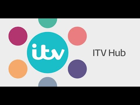 ITV Hub Live Stream Outside Britain